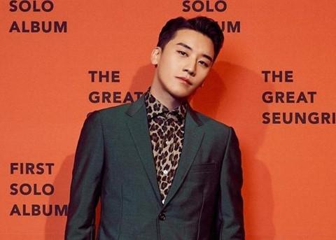 Seungri - 13 năm 'làm nền' cho Big Bang và kết thúc đầy tai tiếng