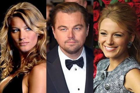 Leonardo DiCaprio và thói quen luôn đá người tình trước ngưỡng tuổi 25