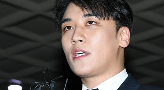 Seungri và đoạn kết cay đắng của thời oanh liệt nhất Kpop