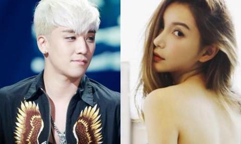 Người đẹp Trung Quốc dự tiệc thác loạn triệu USD của Seungri nói gì