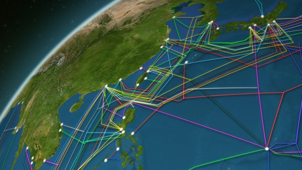 Internet không ở trên trời như bạn vẫn nghĩ