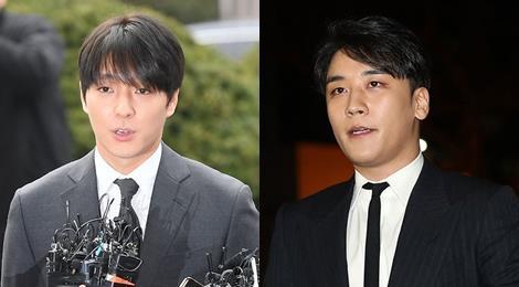 Choi Jong Hoon trình diện, Seungri bị tố tổ chức mại dâm ở nước ngoài
