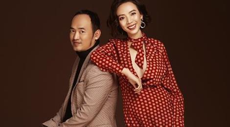 Thu Trang lên tiếng khi bị nghi mang bầu