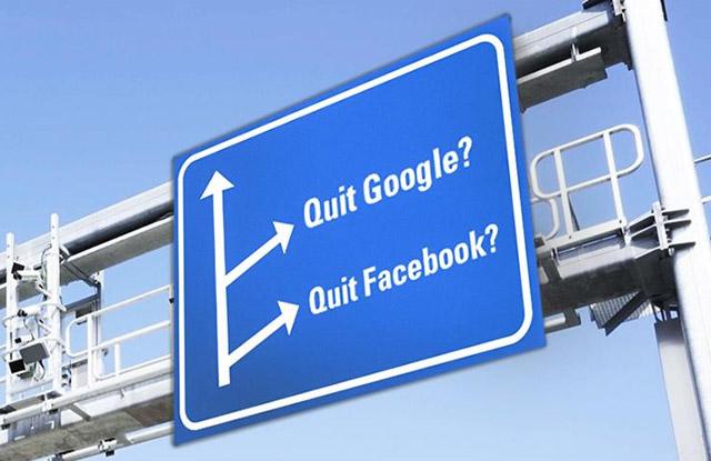6.000 người này lập nhóm riêng, quyết tâm bỏ Google