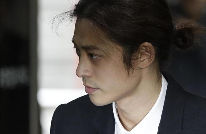 Cảnh sát tuyên bố có thể khôi phục dữ liệu điện thoại Jung Joon Young