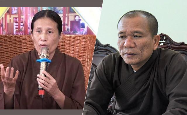 Kiến nghị về việc thỉnh vong ở chùa Ba Vàng 4 năm không được xử lý