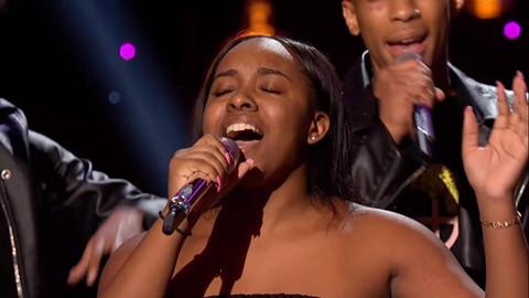 Thí sinh khiếm thị khiến tất cả bật khóc ở American Idol 2019