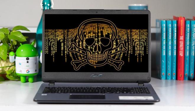 1 triệu laptop Asus bị hacker xâm nhập, cài cửa hậu