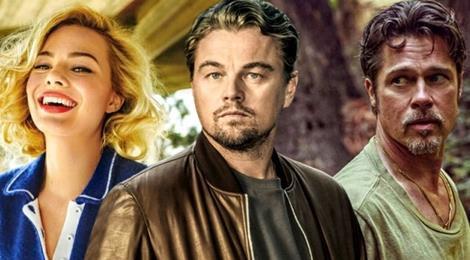 Những bộ phim toàn sao thượng hạng, hứa hẹn trở thành siêu phẩm