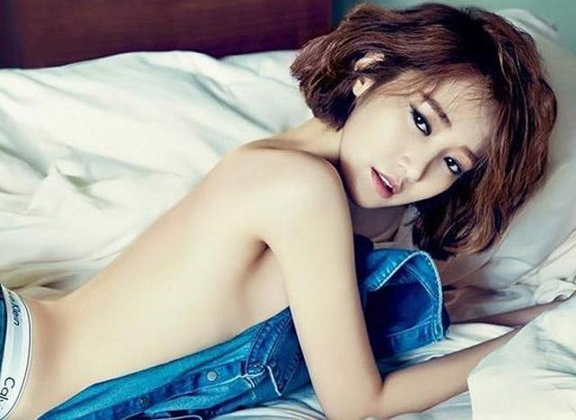 Sao nữ nổi tiếng nằm trong đường dây mại dâm liên quan tới Seungri?