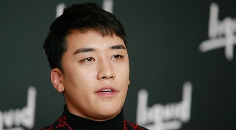 Seungri thú nhận đã phát tán ảnh đồi trụy trong nhóm chat tình dục