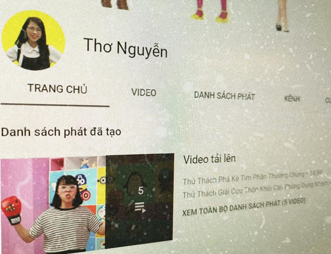 Giả mạo kênh YouTube trẻ em nổi tiếng để đăng video người lớn
