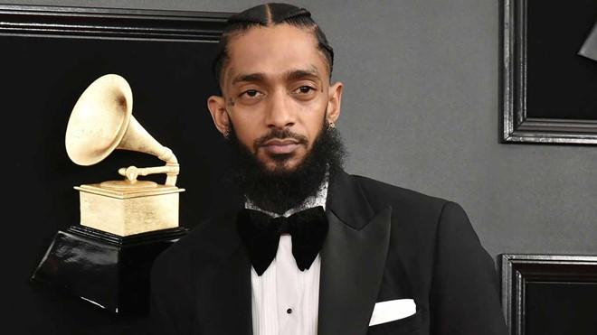Rapper người Mỹ bị bắn chết trước cửa hiệu quần áo