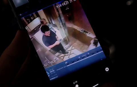 Gã dâm ô bé gái trong thang máy ở Sài Gòn là cựu Viện phó VKS Đà Nẵng