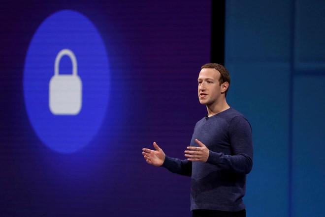 Phát hiện 540 triệu dữ liệu người dùng Facebook trên máy chủ Amazon