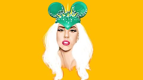Quá khứ bị xâm hại tình dục và những điều chưa biết về Lady Gaga