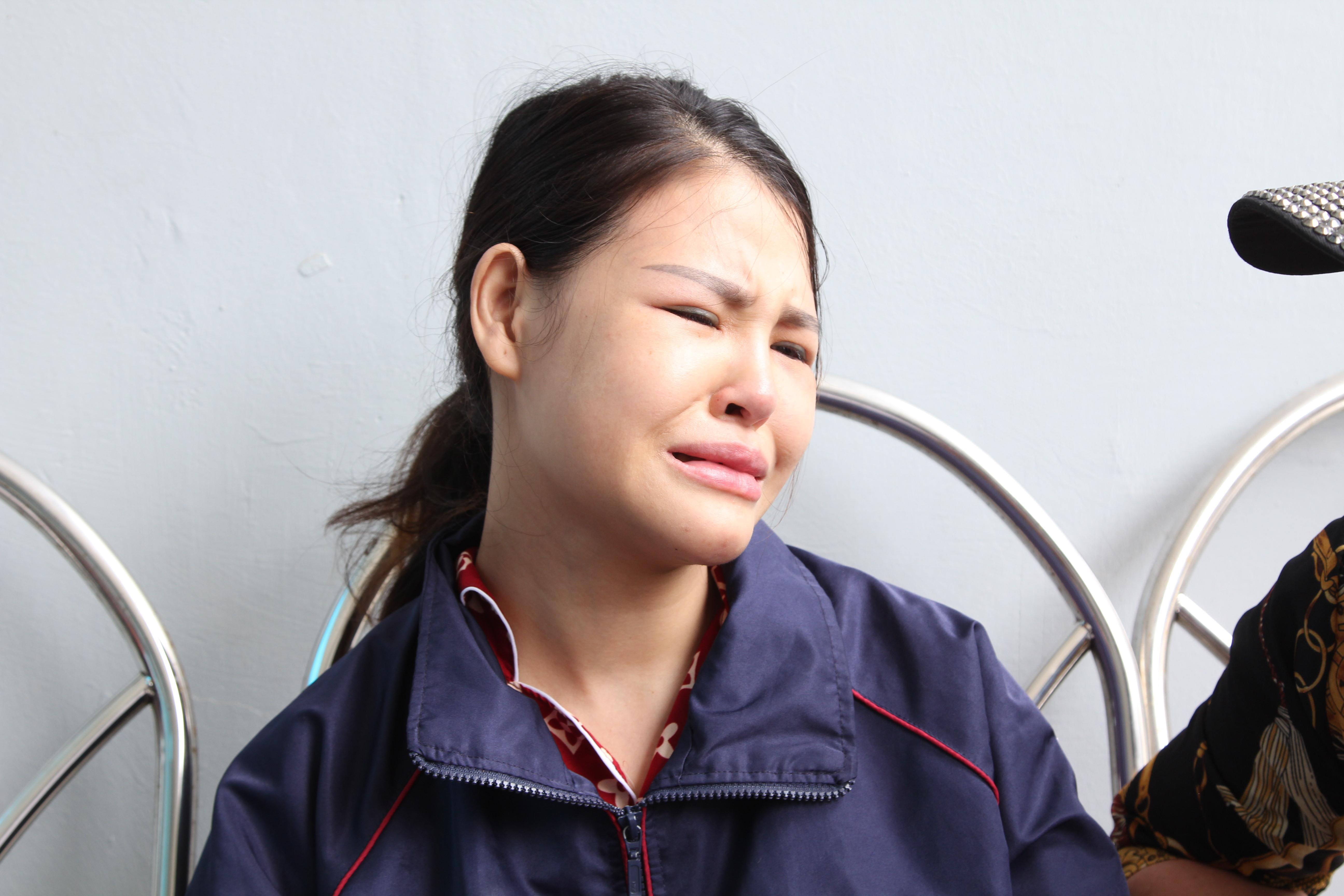 Phút cuối của nạn nhân vụ cháy nhà xưởng 8 người chết
