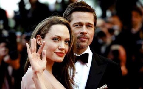 Angelina Jolie, Brad Pitt chính thức thành người độc thân