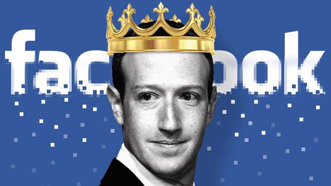'Ngai vàng' của Mark Zuckerberg đang bị đe dọa