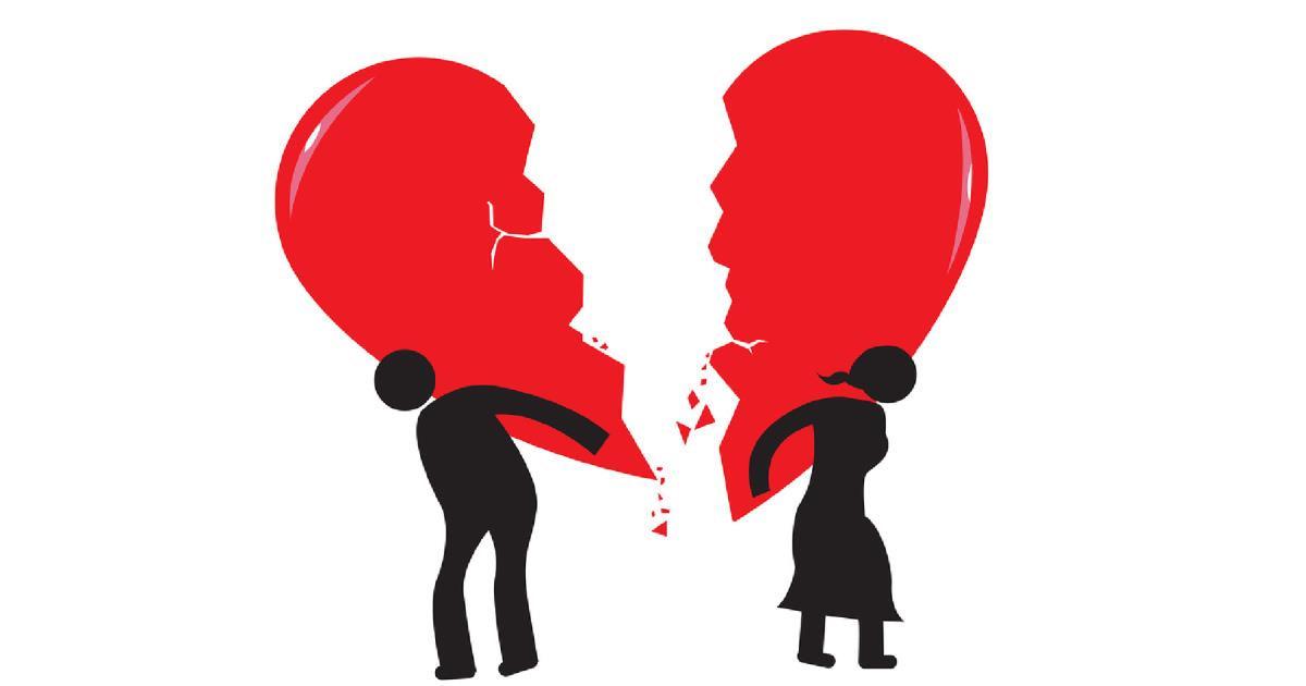 Hết yêu thì chia tay, nhưng tài khoản dùng chung thì phải làm sao?