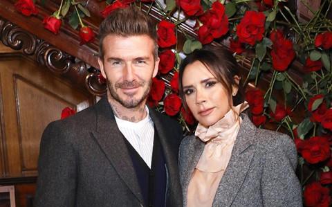 Gia đình đăng ảnh ngọt ngào mừng sinh nhật Victoria Beckham 45 tuổi