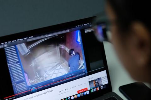 Nguyễn Hữu Linh bị khởi tố hành vi dâm ô bé gái ở thang máy Galaxy 9