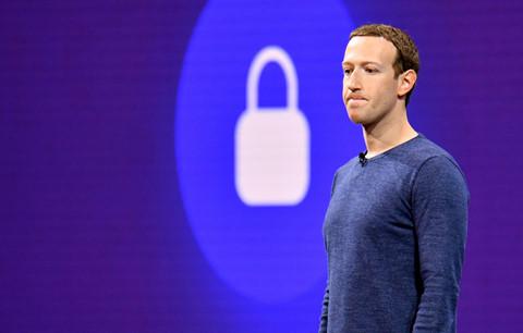 Facebook liên tục nếm mùi trừng phạt tại Mỹ, Canada