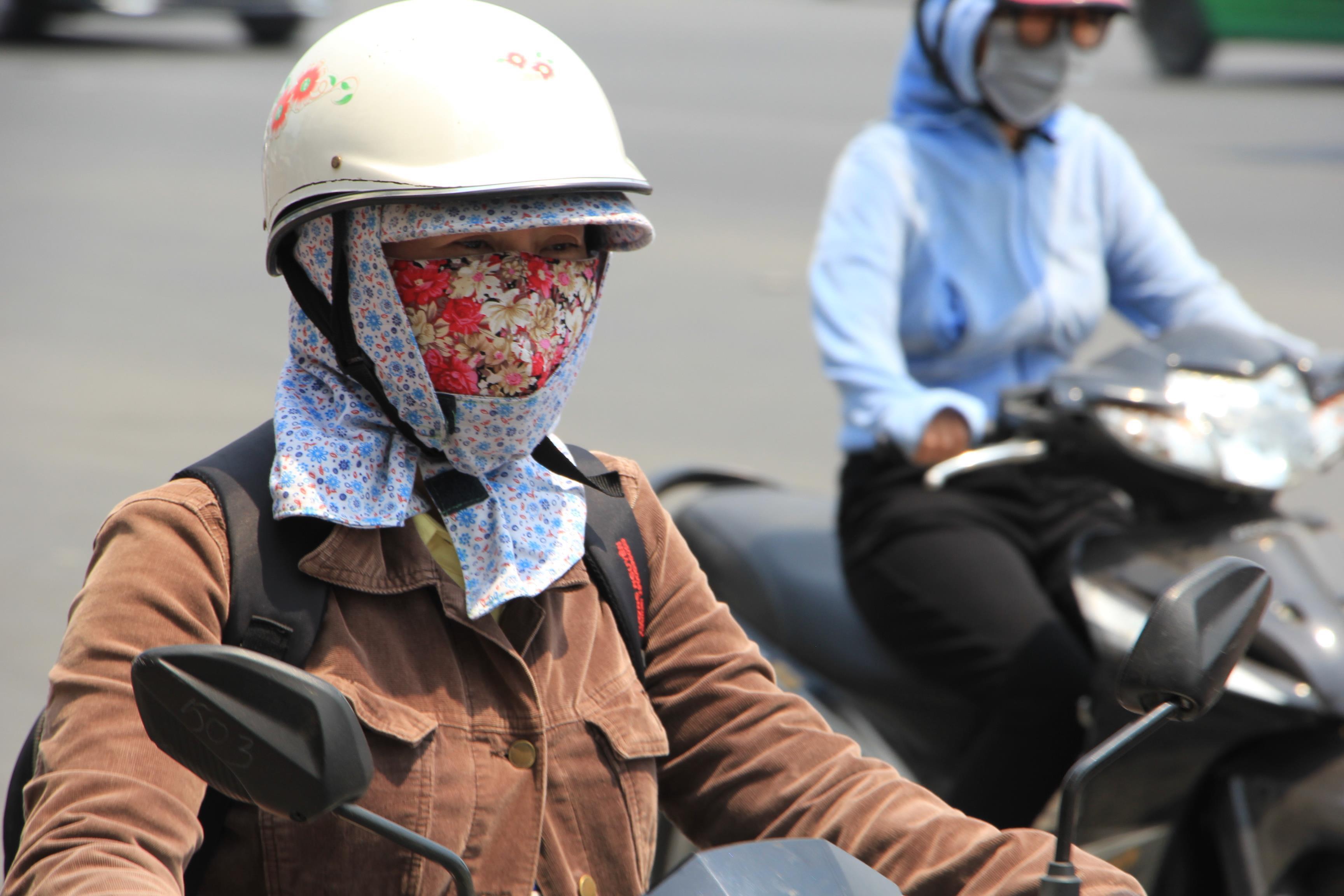 Hà Nội đạt mức nhiệt kỷ lục, cao nhất 100 năm trong tháng 4