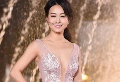 Á hậu rời Hong Kong sau bê bối ngoại tình với chồng diva