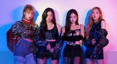 Black Pink vượt BTS, trở thành sao quyền lực nhất Hàn Quốc 2019