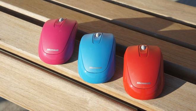 Microsoft đã thay đổi cách chúng ta dùng chuột như thế nào?