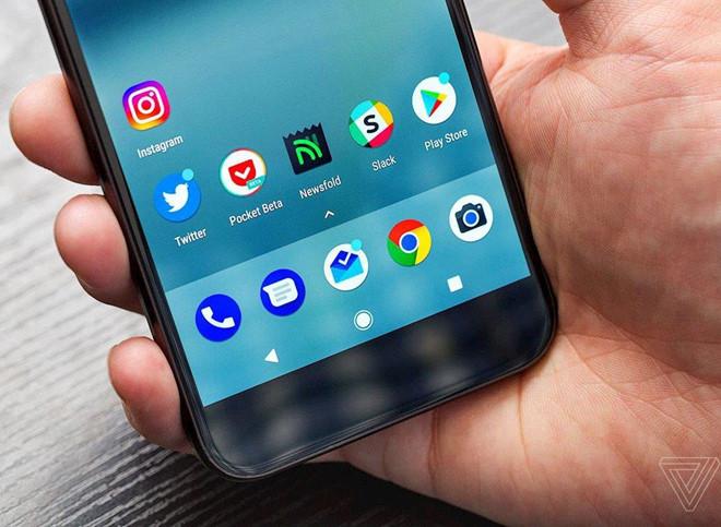 Nhiều smartphone ở VN nhiễm mã độc và trở thành công cụ tấn công DDoS
