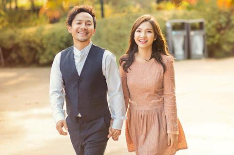 Vợ rapper Tiến Đạt xác nhận mang thai con đầu lòng