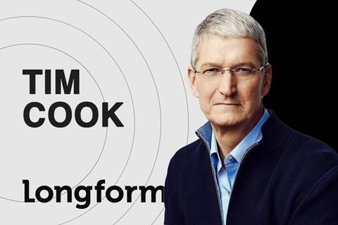 Tim Cook và hành trình tìm lối đi cho Apple thời 'hậu iPhone'