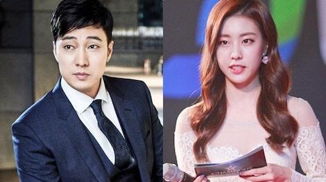 So Ji Sub mua nhẫn kim cương, sắp kết hôn với bạn gái kém 17 tuổi