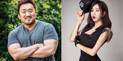 Tài tử Hàn thông báo kết hôn với tình trẻ kém 17 tuổi