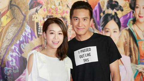 Tài tử TVB chia tay bạn gái á hậu sau bê bối ngoại tình?