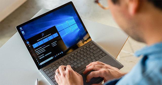 """Microsoft tiết lộ """"hệ điều hành mới đến từ tương lai"""""""