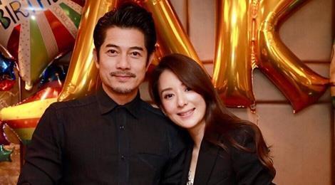 Quách Phú Thành phủ nhận tin ép vợ sinh liên tục để có con trai