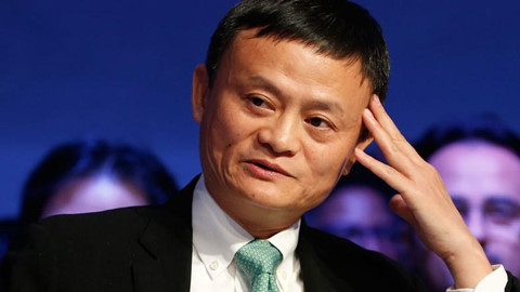 """Jack Ma: """"Internet còn quan trọng hơn điện của thế kỷ XX"""""""