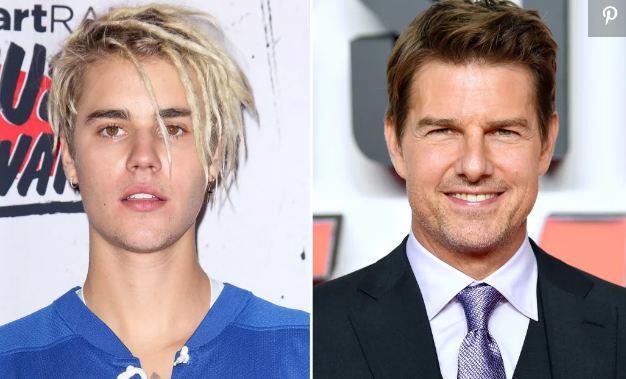 Justin Bieber rút lại lời thách đấu Tom Cruise trên sàn UFC