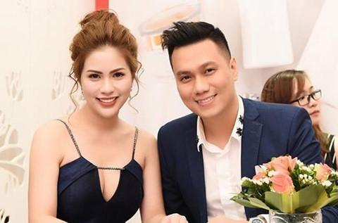 Diễn viên Việt Anh ly hôn lần hai