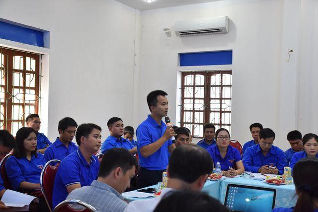 Hơn 1.400 tình nguyện viên hỗ trợ thí sinh trong kỳ thi