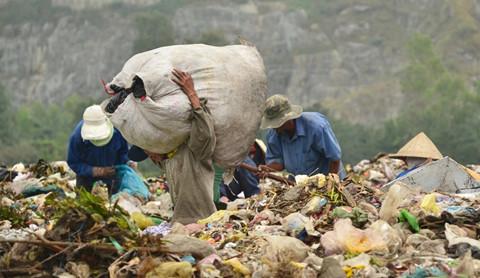 Người dân Đà Nẵng đề nghị di dời bãi rác Khánh Sơn gây ô nhiễm