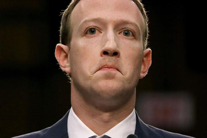 Phạt 5 tỷ USD chỉ như vết muỗi đốt với Facebook