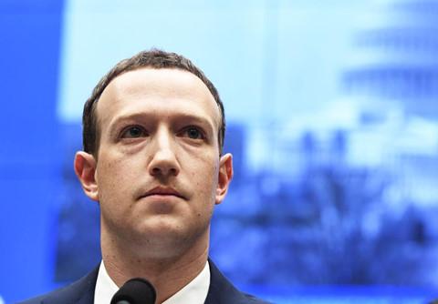 Mỹ phạt Facebook 5 tỷ USD vì vi phạm quyền riêng tư khách hàng