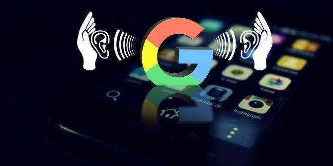 Nhân viên Google có thể nghe lén người dùng qua trợ lý ảo Google Assistant