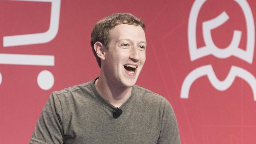 Phạt Facebook 5 tỷ USD là màn tấu hài xấu hổ, như tặng quà Noel sớm