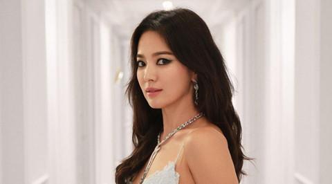 Song Hye Kyo không đóng phim, muốn nghỉ ngơi nửa năm sau khi ly hôn