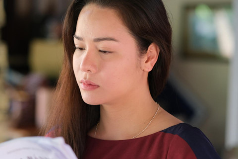 Nhật Kim Anh mệt mỏi sau vụ mất trộm tài sản hơn 5 tỷ đồng